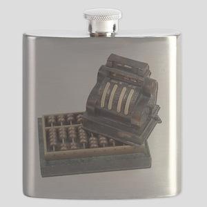 TallyingBusinessFinances030811 Flask