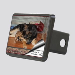GSD-Chi-moms are moms Rectangular Hitch Cover