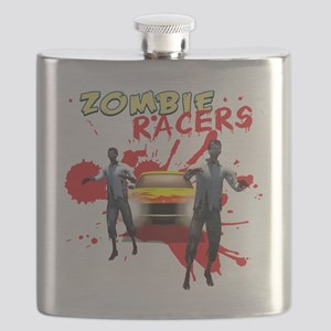 zombieracers410x10_apparel Flask