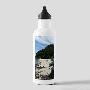 NewBeachiPhone3 Stainless Water Bottle 1.0L