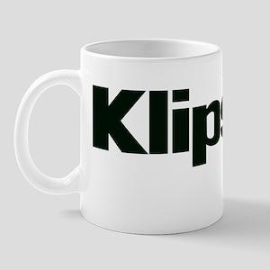 1FRONT Mug