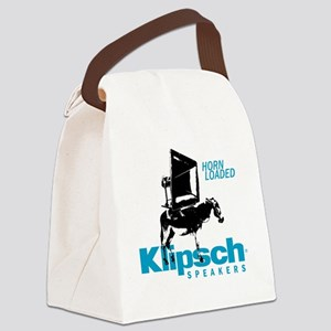 4FRONT Canvas Lunch Bag