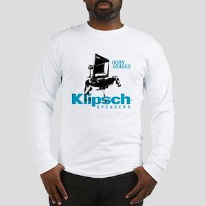 4FRONT Long Sleeve T-Shirt