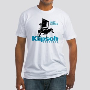 4FRONT Fitted T-Shirt