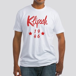 7FRONT Fitted T-Shirt