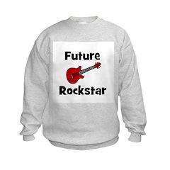 Future Rockstar Sweatshirt