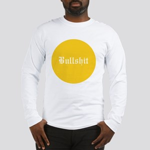 3FRONT Long Sleeve T-Shirt
