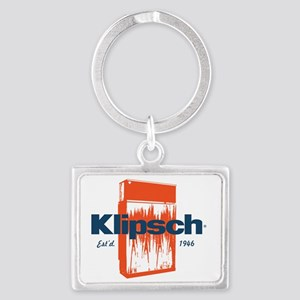 9ONLY Landscape Keychain