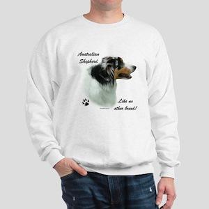 Aussie Breed Sweatshirt