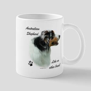 Aussie Breed Mug