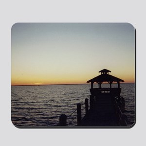 Currituck_Sound_OBX2 Mousepad