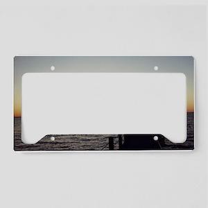 Currituck_Sound_OBX2 License Plate Holder