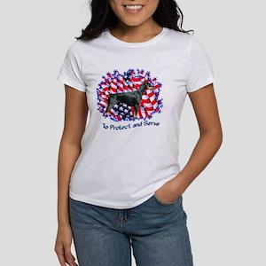 Dobie Protect Women's T-Shirt