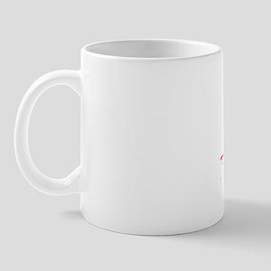 Writer of Wrongs Blk Mug