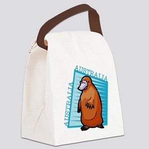 20029173 Canvas Lunch Bag