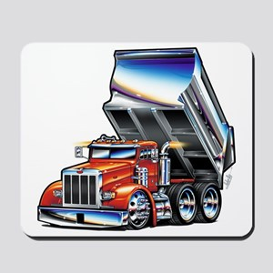 Pete357float Mousepad