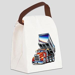 Pete357float Canvas Lunch Bag