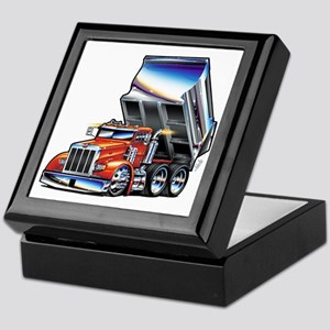 Pete357float Keepsake Box
