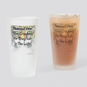 PersonalFront Drinking Glass