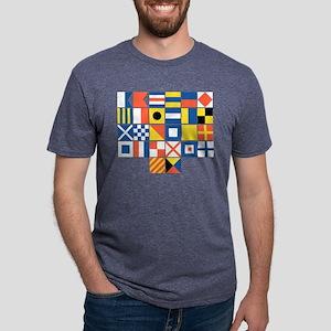 Nautical Flags T-Shirt