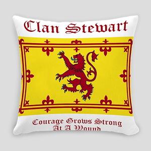 Stewart Everyday Pillow
