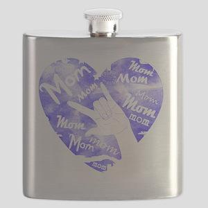 love_you_mom_blue Flask