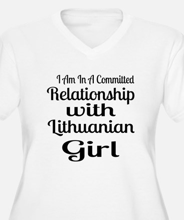 I Am In Relations T-Shirt
