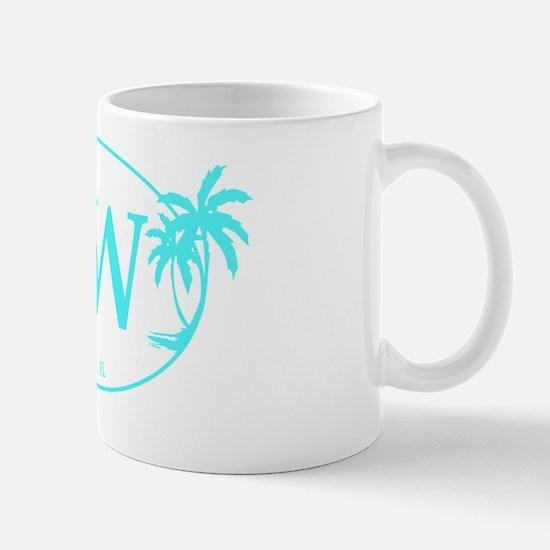 KW LogoDRK Mug