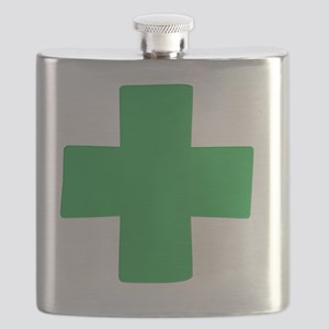 greenx Flask