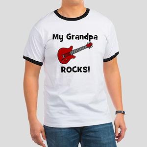 My Grandpa Rocks! (guitar) Ringer T