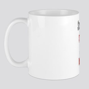 Silence of the screaming Mug