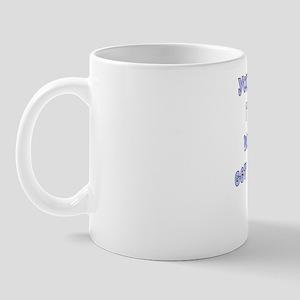 Psych Nurse Youve got crazy Mug