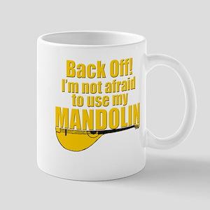 Funny Mandolin Mugs
