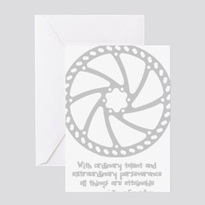 rotortalent Greeting Card