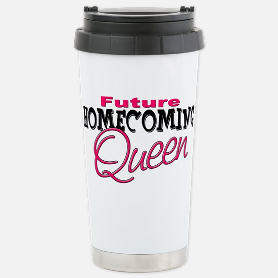 homecoming.png Stainless Steel Travel Mug