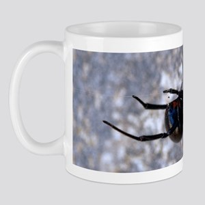 (1) Black Widow 296 Mug