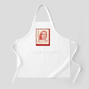 stamp_redcloud Apron