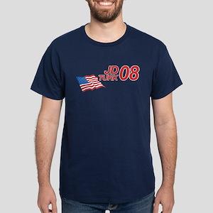 JD/Turk in 08 Dark T-Shirt