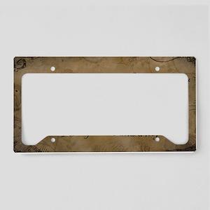 carplate License Plate Holder