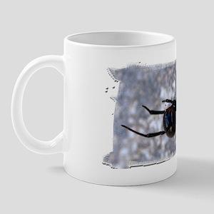 (16) Black Widow 296 Mug