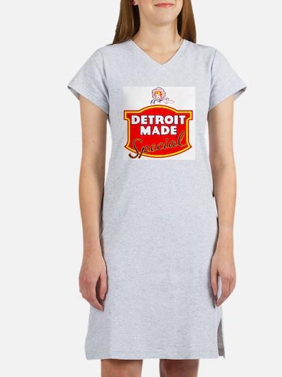 detroitMADE Women's Nightshirt