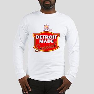 detroitMADE Long Sleeve T-Shirt