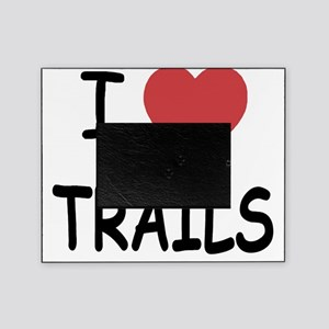 TRAILS Picture Frame