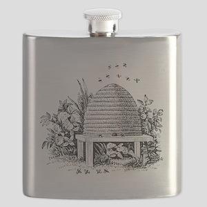 beehive Flask