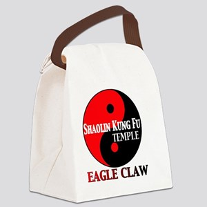 rank8 Canvas Lunch Bag