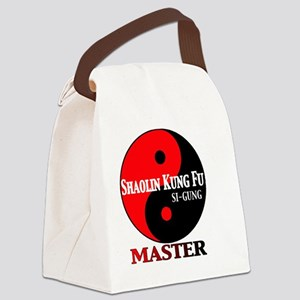 rank17 Canvas Lunch Bag