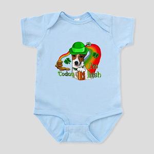 St. Patty JRT Infant Bodysuit