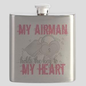 airman Flask