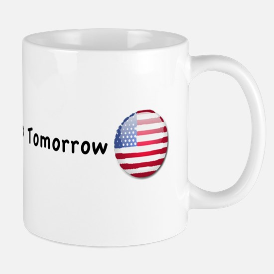 HTTr3 Mug