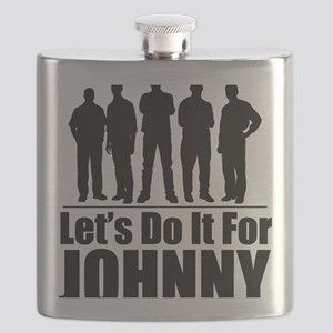 letsdoitforjohnnyblack Flask